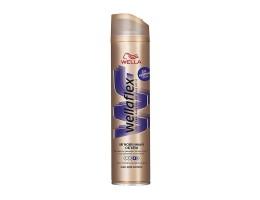 Wellaflex - Лак для волос Мгновенный объём супер сильная фиксация , 250 мл