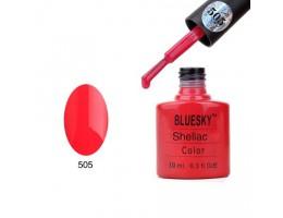 Bluesky  Shellac   40505