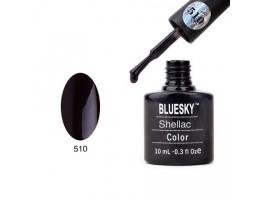Bluesky  Shellac   40510