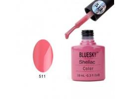 Bluesky  Shellac   40511