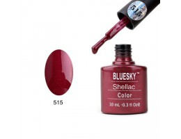 Bluesky  Shellac   40515