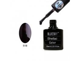 Bluesky  Shellac   40518  ЧЕРНЫЙ