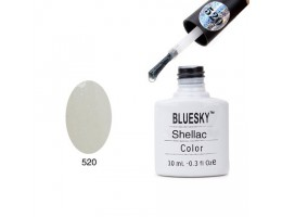Bluesky  Shellac   40520