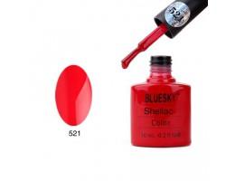 Bluesky  Shellac   40521