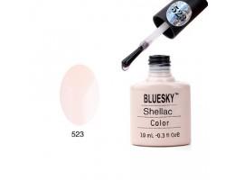 Bluesky  Shellac   40523
