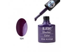 Bluesky  Shellac   40524