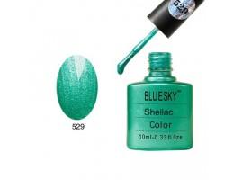 Bluesky  Shellac   40529