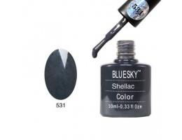 Bluesky  Shellac   40531