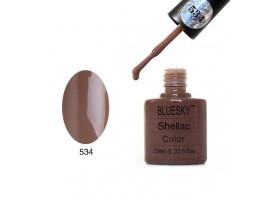 Bluesky  Shellac   40534