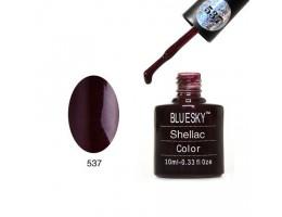 Bluesky  Shellac 40537