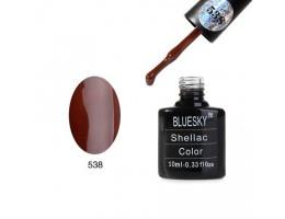 Bluesky  Shellac 40538