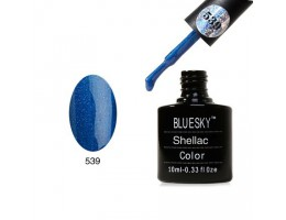 Bluesky  Shellac 40539