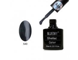 Bluesky  Shellac 40540
